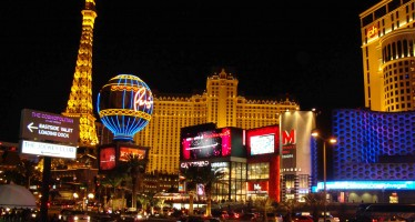 How Kosher is Las Vegas?