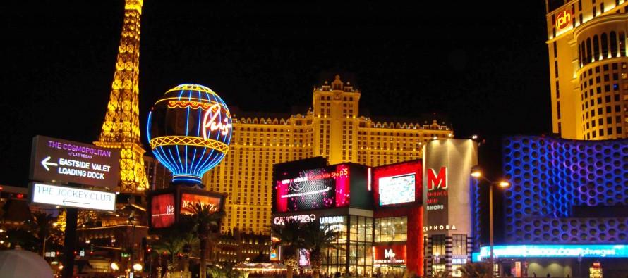 How Kosher is Las Vegas?