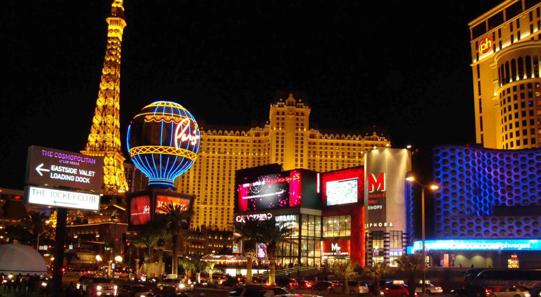 How Kosher is Las Vegas? | LAJewishGuide.com – Your #1 Guide to ...