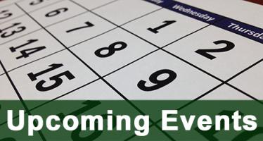 Jewish Community Calendar of Events